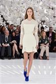 Paris Moda Haftası Christian Dior Koleksiyonu - 13