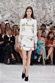 Paris Moda Haftası Christian Dior Koleksiyonu - 12