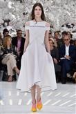 Paris Moda Haftası Christian Dior Koleksiyonu - 11