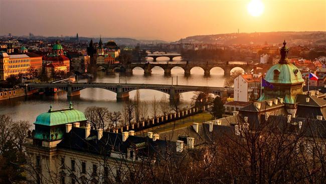 Prag / ÇEK CUMHURİYETİ