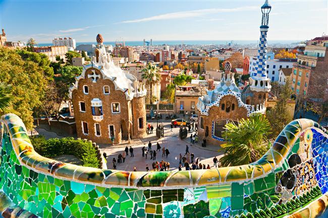 Barselona / İSPANYA