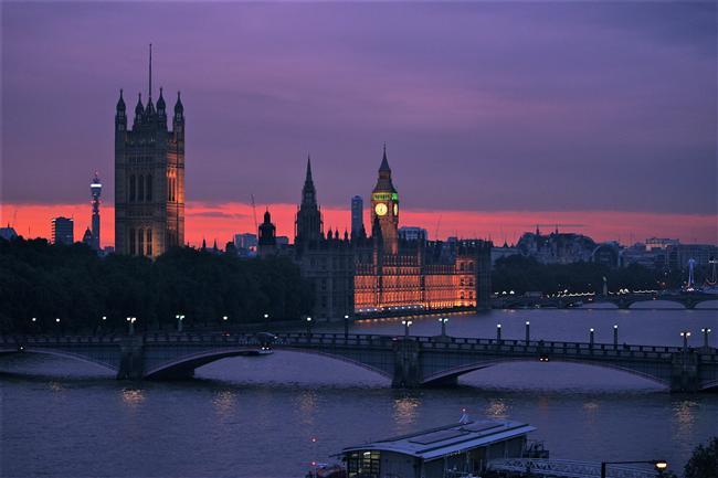 Londra / İNGİLTERE