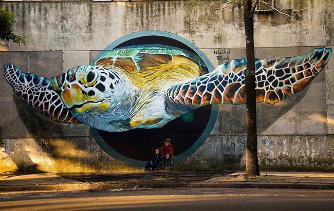 Buenos Aires, Arjantin