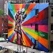 Sokak Sanatının En Güzel Örnekleri! - 1