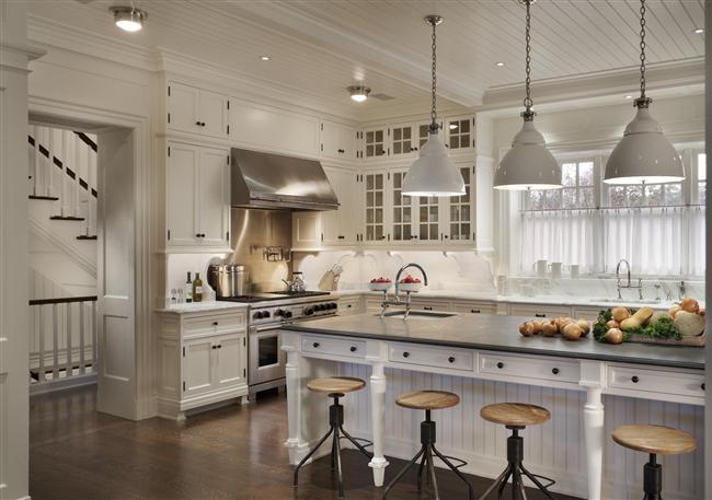 Mutfakta zaman geçirmeyi sevenlere...