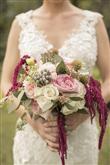 2014 Gelin Çiçeği Modası - 9