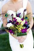 2014 Gelin Çiçeği Modası - 8