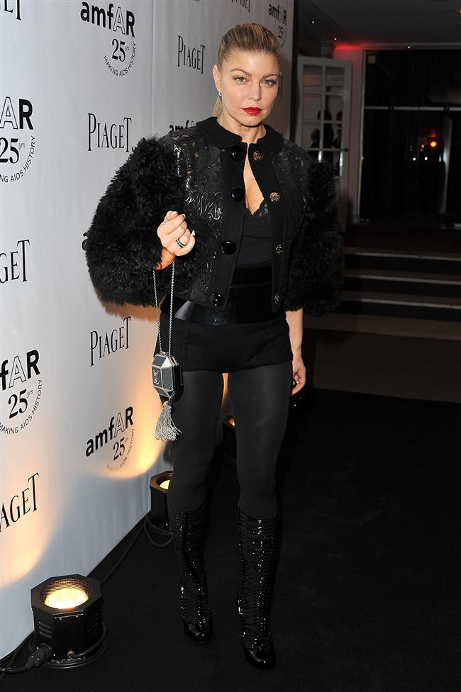 Ünlü Fransız Markası Louis Vuitton bütün dünyada sevilerek kullanılan ve kalitesinden taviz vermeyen çanta modelleri ile ünlülerin de vazgeçilmezi…  Fergie