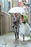 Düğününüzde Yağmur Yağsın İster miydiniz? - 14