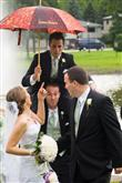 Düğününüzde Yağmur Yağsın İster miydiniz? - 25