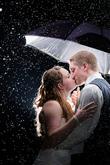 Düğününüzde Yağmur Yağsın İster miydiniz? - 19