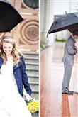 Düğününüzde Yağmur Yağsın İster miydiniz? - 4