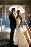 Düğününüzde Yağmur Yağsın İster miydiniz? - 1