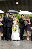 Düğününüzde Yağmur Yağsın İster miydiniz? - 15