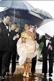 Düğününüzde Yağmur Yağsın İster miydiniz? - 22