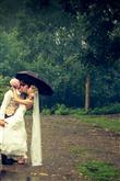 Düğününüzde Yağmur Yağsın İster miydiniz? - 2