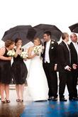 Düğününüzde Yağmur Yağsın İster miydiniz? - 20