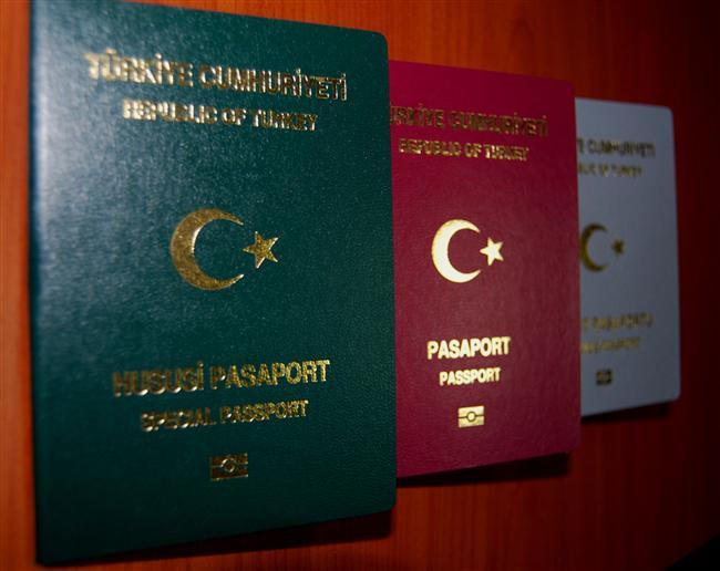 Tedbirli Olun  Yurt dışı seyahatine çıkmadan önce pasaportunuzun ve nüfus cüzdanınızın renkli fotokopisini çekip ailenize ya da yakın bir arkadaşınıza bırakın.