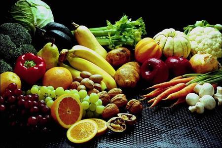 Sağlıklı beslenme deyince çoğumuzun aklına ilk gelen şey, sebze ve meyve tüketmek oluyor.