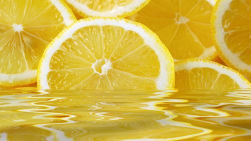 Beta karoten C vitamini: Limon