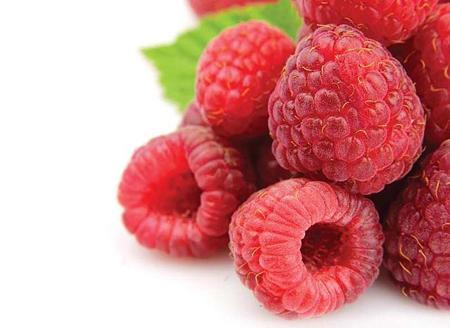 C vitamini: Frambuaz