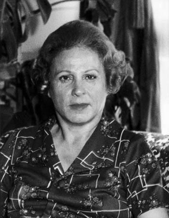Sekine Evren  7. Cumhurbaşkanı Kenan Evren'ın eşi Sekine Evren, 9 Kasım 1982 – 9 Kasım 1989 tarihleri arasında köşkte yaşadı.