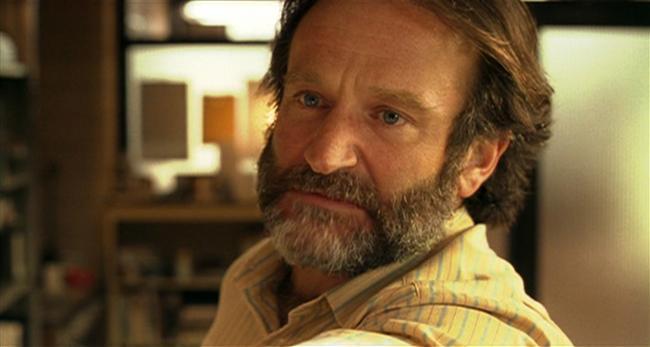 """ABD Başkanı Barack Obama:  """"Robin Williams bir pilot, doktor, dahi, dadı... Aradaki her şeydi... Ama eşi benzeri olmayan biriydi."""""""