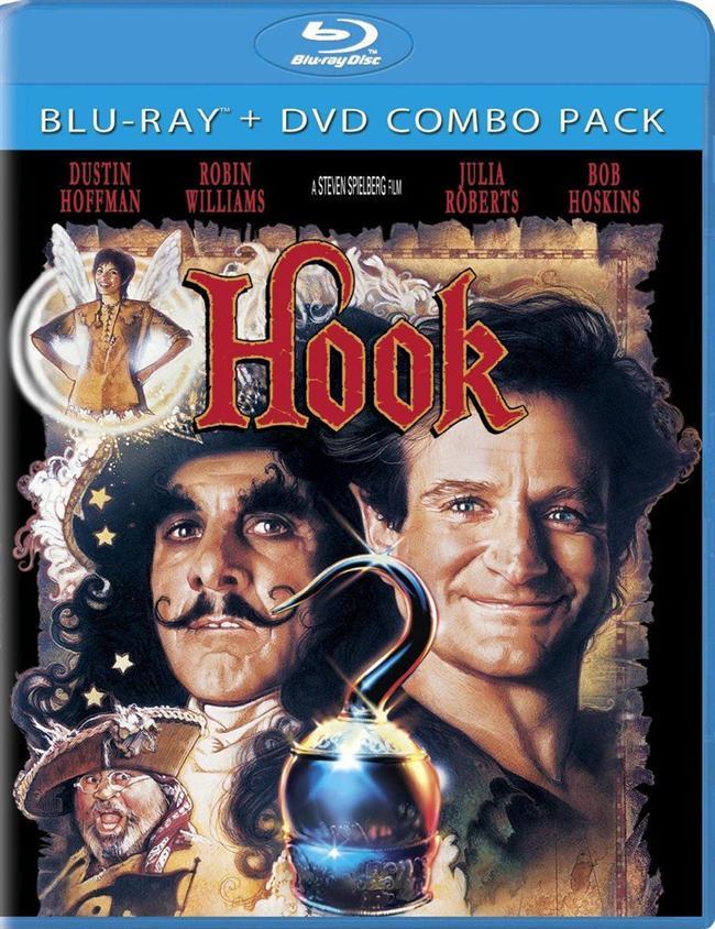 Hook (Kanca-1991)  Peter Banning, işkolik bir avukattır. Karısı ve iki çocuğunu fazlasıyla ihmal etmektedir. Ailece İngiltere'deki büyükanne Wendy'i ziyarete gittiklerinde, çocukları Kaptan Hook tarafından kaçırılır. Peter, peri Tinkerbell'in yardımıyla Olmayan Ülke'ye döner. Peter Banning, artık Peter Pan olmuştur ve Kayıp Çocuklar'ın da yardımıyla çocukluk anılarını ve uçmayı hatırlayacak ve Kaptan Hook ile savaşacaktır.