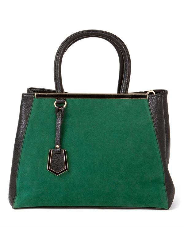 Nubuk el çantası