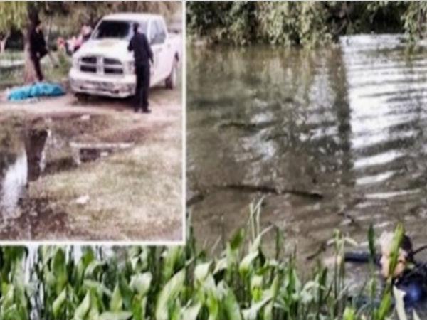 Nehir Selfiesi  13 Yaşındaki Karen Hernandez nehir kıyısında selfie çekmek isterken dengesini kaybedip nehire düşmüş ve boğularak hayatını kaybetmiş.