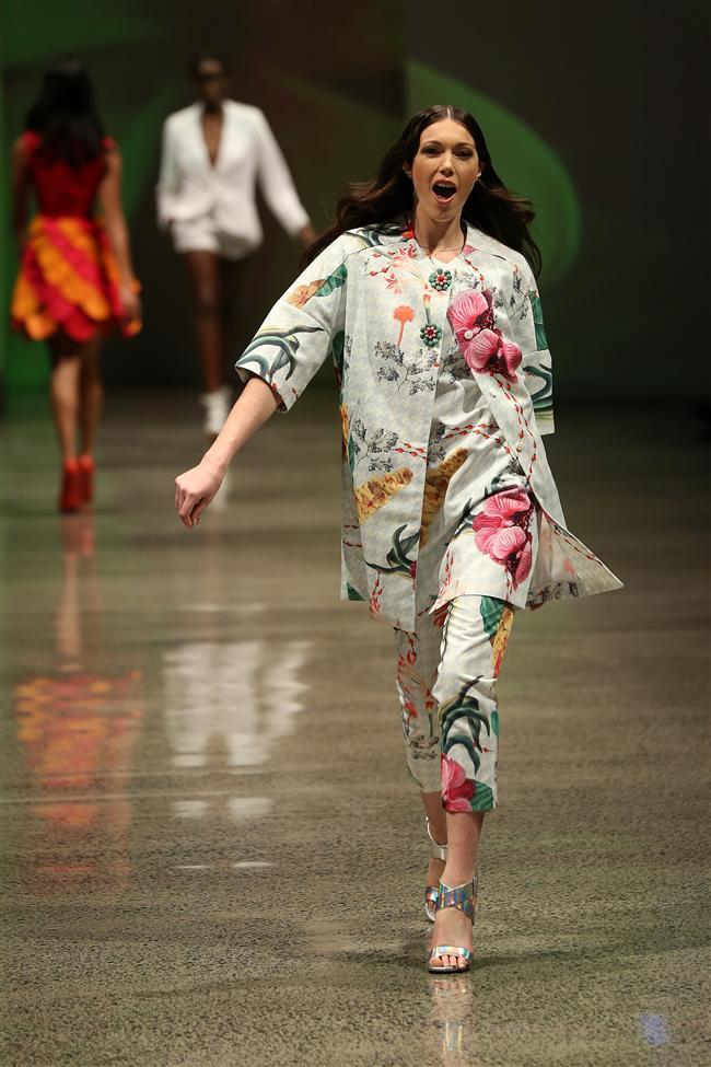25 Ağustos'ta başlayan 2014 Yeni Zelanda Moda Haftası'nda birçok ünlü tasarımcının imzasını taşıyan koleksiyonlar sergilendi...