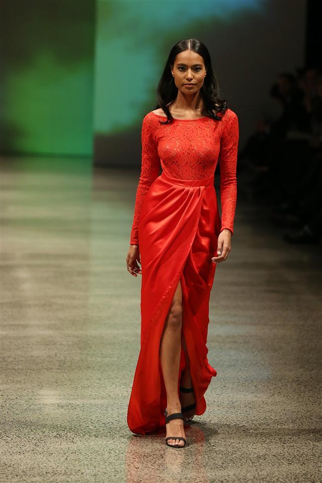İşte 31 Ağustos'ta son bulacak moda haftasından en özel tasarımlar...