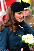 Kate Middleton ve Şapkaları - 11