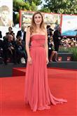 2014 Venedik Film Festivali Elbiseleri - 8