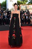 2014 Venedik Film Festivali Elbiseleri - 6