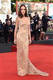 2014 Venedik Film Festivali Elbiseleri - 5