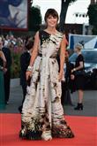 2014 Venedik Film Festivali Elbiseleri - 9