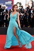 2014 Venedik Film Festivali Elbiseleri - 1