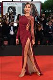 2014 Venedik Film Festivali Elbiseleri - 4