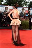 2014 Venedik Film Festivali Elbiseleri - 10
