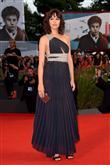 2014 Venedik Film Festivali Elbiseleri - 11