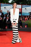 2014 Venedik Film Festivali Elbiseleri - 3