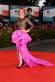 2014 Venedik Film Festivali Elbiseleri - 12