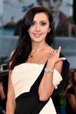 2014 Venedik Film Festivali Saçları - 15