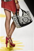2014 Mercedes Benz Moda Haftası Çantaları - 14