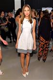 New York 2015 İlkbahar-Yaz Moda Haftası - 11