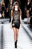 Versace 2015 İlkbahar-Yaz Koleksiyonu - 4
