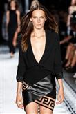 Versace 2015 İlkbahar-Yaz Koleksiyonu - 24