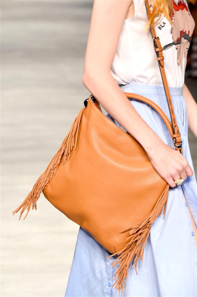 2014 New York Moda Haftası Çantaları - 26