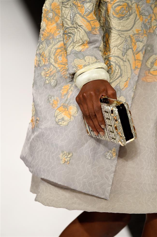 2014 New York Moda Haftası Çantaları - 13